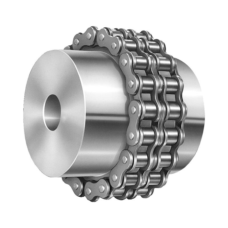 Chain Couplings, Covers And Chains