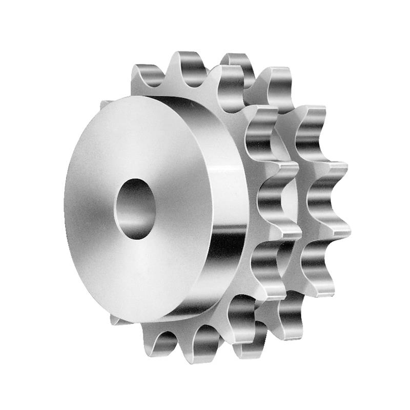 Double Strand Sprockets